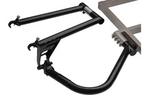 SURLY Trailer Hitch Assembly